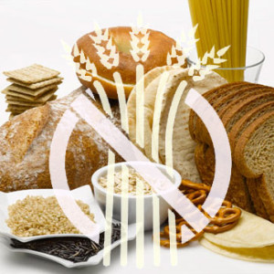 Prodotti gluten free - Not so healthy foods
