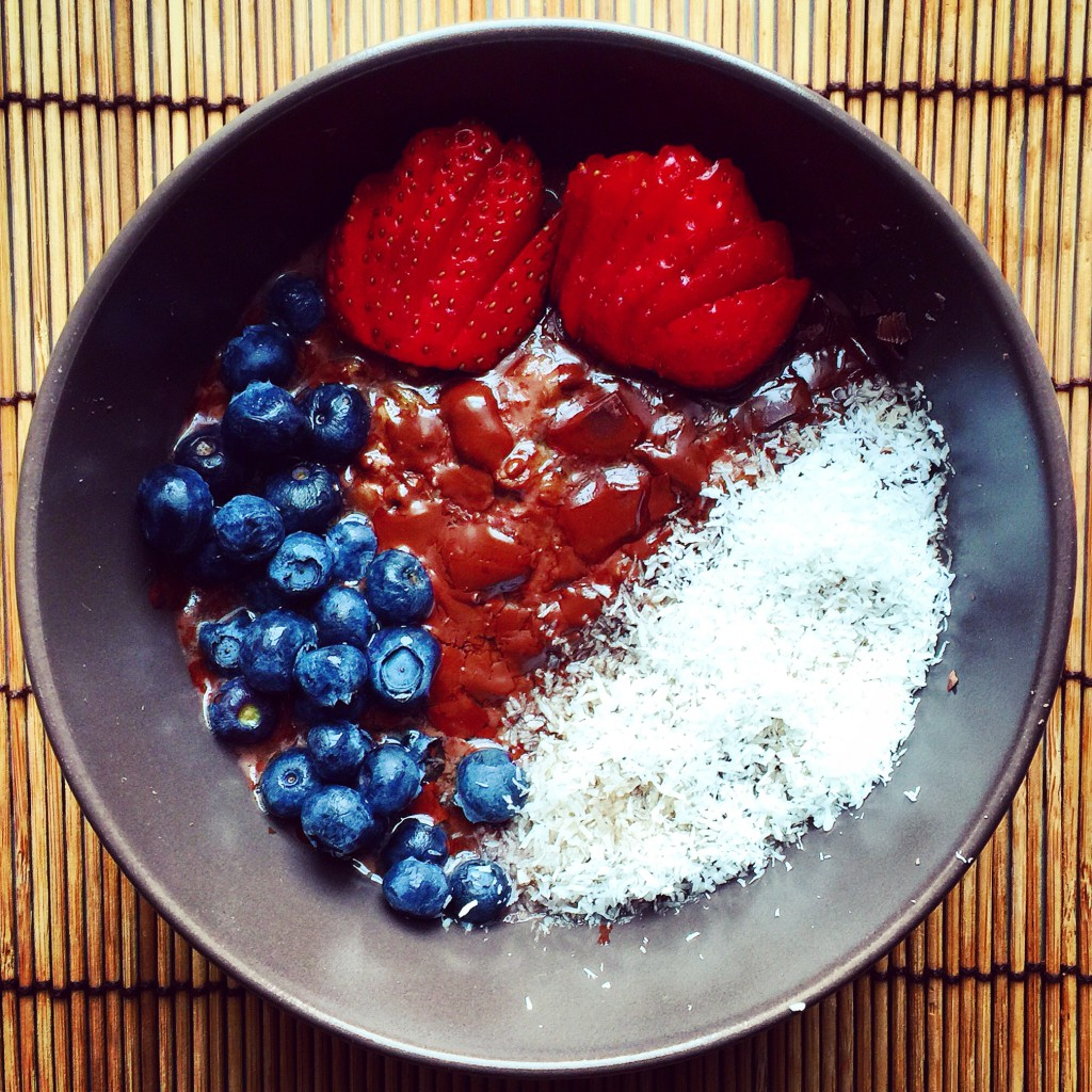 7 Healthy Meals on Instagram #1