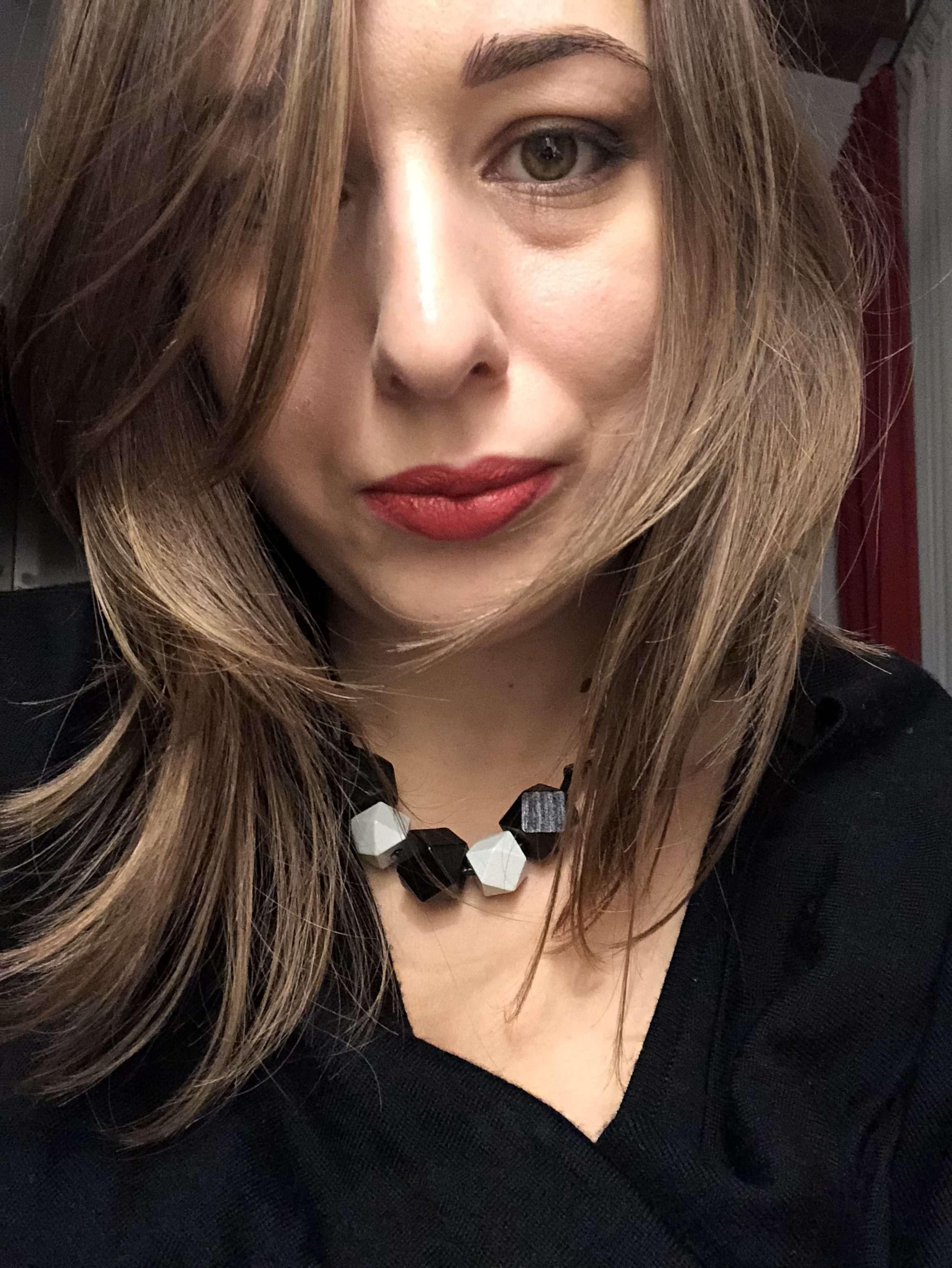 Chiara Gavioli - Mangio Quindi Sono
